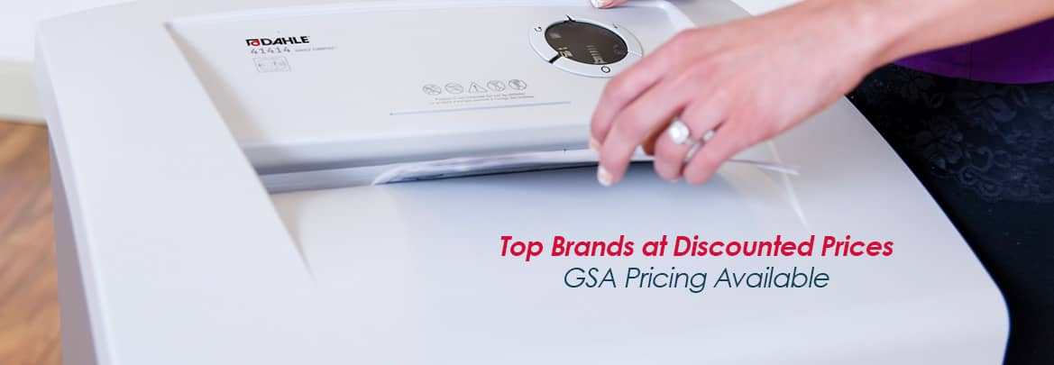 GSA Pricing
