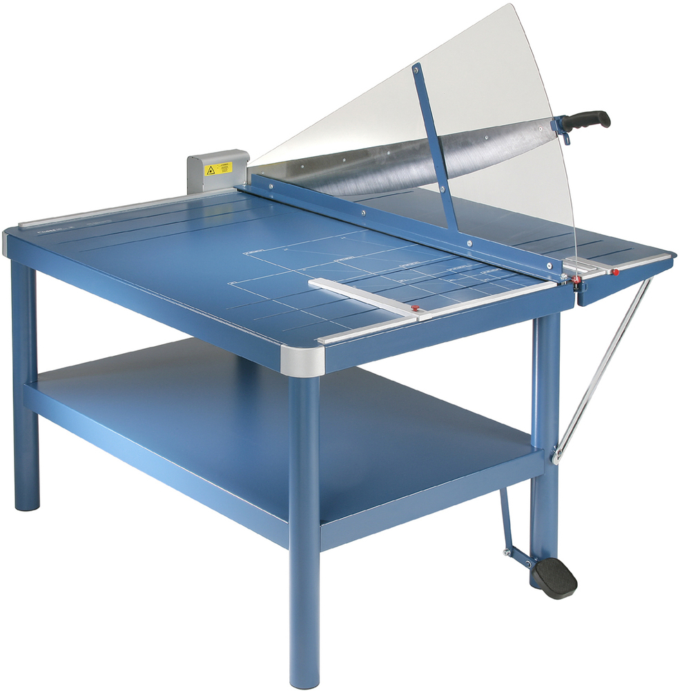Dahle 585 Large Guillotine Paper Cutter Abe Online