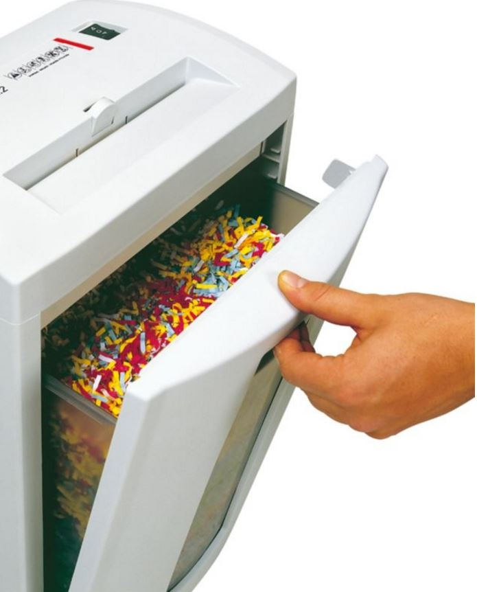 paper shredder business for sale Shredders destroy sensitive and confidential documents at home or in the office using a shredder from officeworks our range of shredders, from lightweight options to commercial grade, will help you protect yourself and your business from identity theft and fraud.