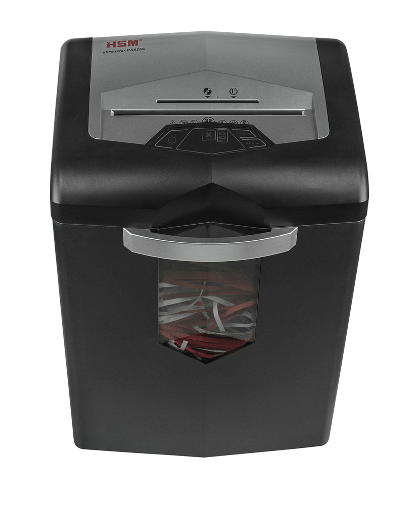 hsm paper shredder