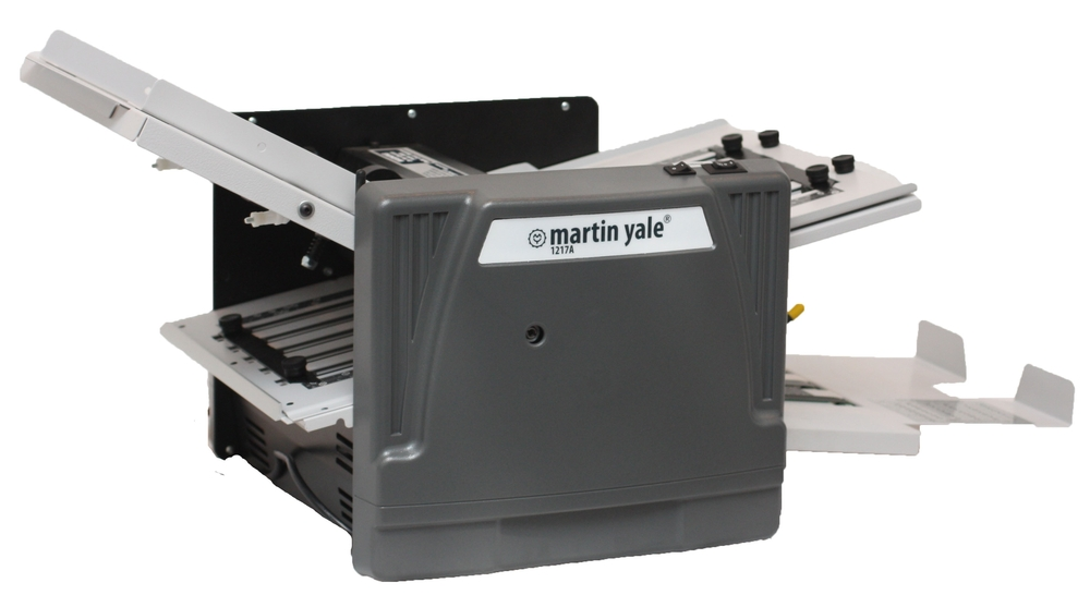 Paper Folders Martin Yale Model 1217a Autofolder Paper Folder Abe Online