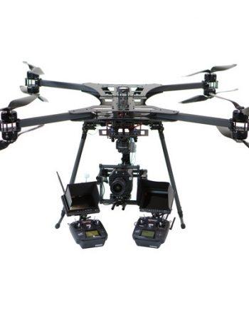 avis drone intersport