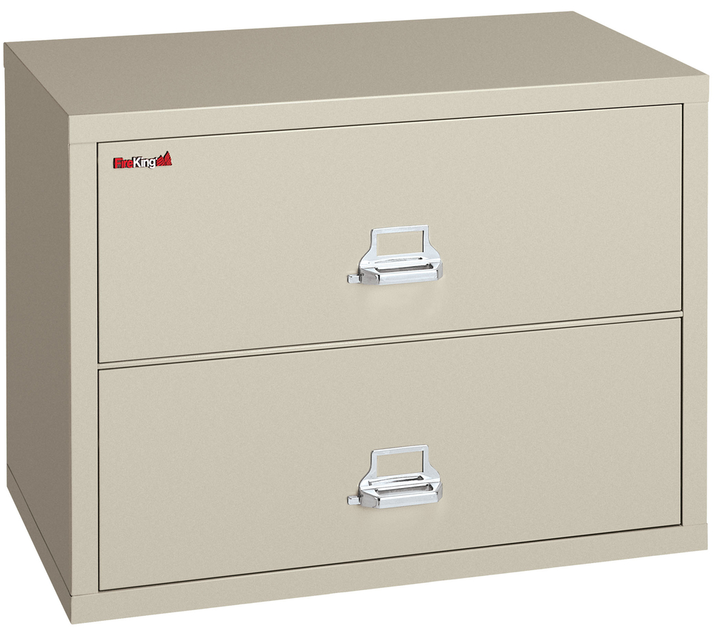 fireking international 2 drawer lateral file cabinet with chrome handles new items templates. Black Bedroom Furniture Sets. Home Design Ideas