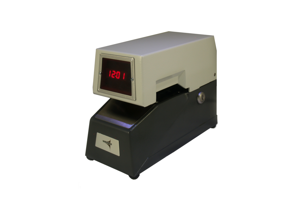 Buy Widmer T 3 Time And Date Automatic Stamp Machine