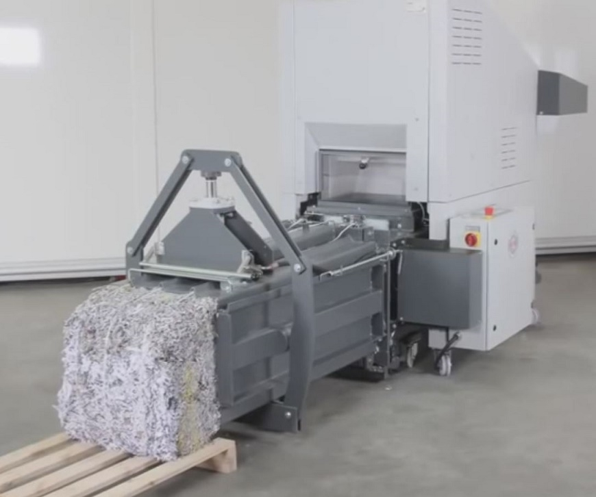 industrial paper shredders Vecoplan industrial paper shredders and waste paper recycling machines are the leading technology in the document destruction industry.