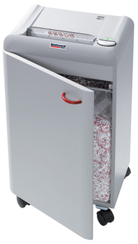 DESTROYIT 2404 SC Strip Cut Paper Shredder