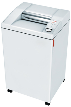 DESTROYIT 3104 CC Cross Cut Paper Shredder