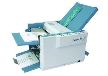 Image Duplo DF-777 Automatic Paper Folder