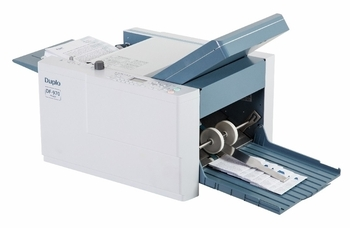 Image DUPLO DF-970 Automatic Paper Folder
