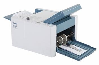 DUPLO DF-970 Automatic Paper Folder
