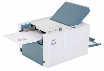 Image Duplo DF 980 Automatic Paper Folder