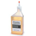 314/4 Paper Shredder Lubricant / Shredder Oil