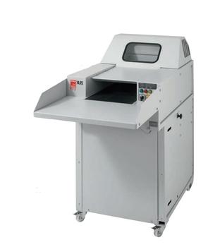 INTIMUS 14.95 CC Cross Cut Industrial Paper Shredder