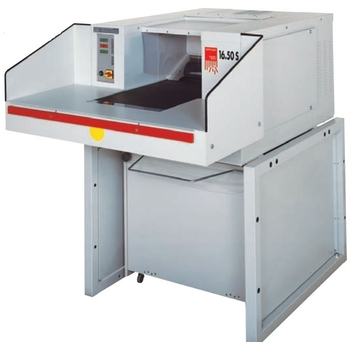 INTIMUS 1650 SC Industrial Strip Cut Shredder