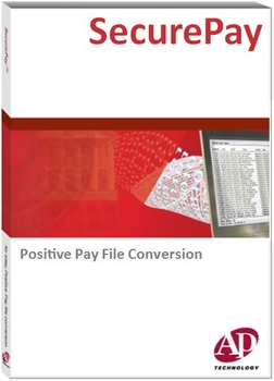 Image SecurePay Positive Pay Software
