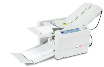Image MBM 407A Automatic Table Top Folding Machine