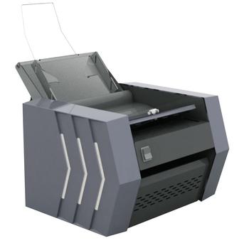 Paitec ES 2000 Pressure Sealer and Paper Folder