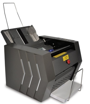Paitec ES 3000 Pressure Sealer and Folder