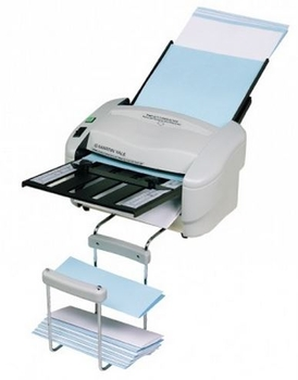 Image P7400 Automatic Feed Desktop Paper Folder