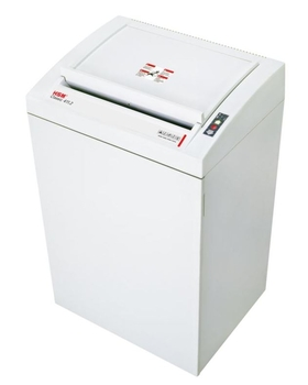 HSM 411.2 High Security P-7 Shredder