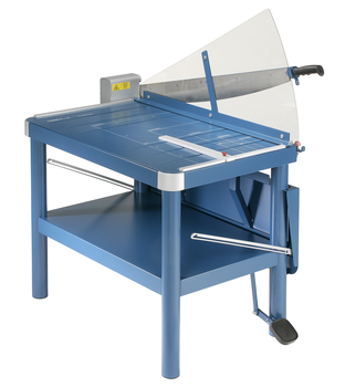Dahle 580 Large Guillotine Paper Cutter