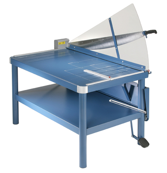 Image Dahle 585 Large Guillotine Paper Cutter