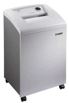 Dahle 40434 High Security Level P-6 Paper Shredder