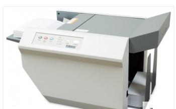FD2002 Mid-Volume Desktop Pressure Sealer