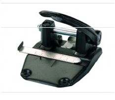 Master 3275B Hole Punch