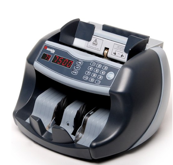 Image Cassida 6600 Series Currency Counter
