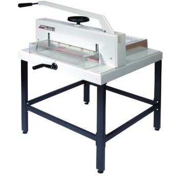 Image Martin Yale 620RC Manual Cutter