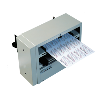 Image BCS210 Business Card Slitter