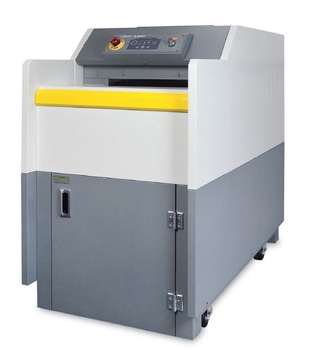 FD 8806CC Formax Industrial Conveyor Paper Shredder