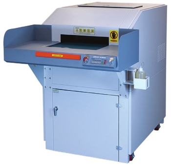 FD 8804CC Formax Industrial Conveyor Paper Shredder