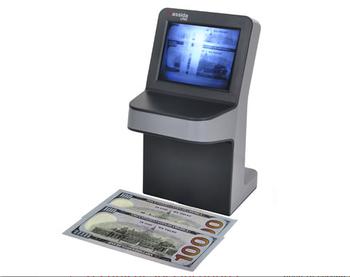 Image Cassida Uno IR Counterfeit Detector