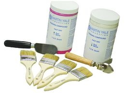 Image Martin Yale Padding Press Double Glue Kit