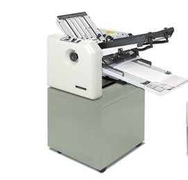 Formax FD390 Air Feed Document Folder