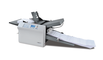 Image FD 38X Tabletop Automatic Document Folder