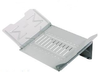 Image Master Standard Steel Countertop Catalog Racks 12