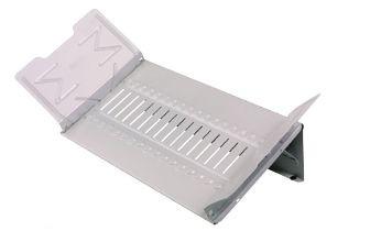 Image Master Standard Steel Countertop Catalog Racks 18