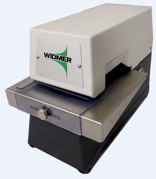 Image Widmer R-3-S Check Signer Free Shipping