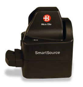 Image SmartSource Micro Elite Check Scanner