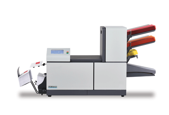 Image Formax FD6204 Series Folding & Inserting