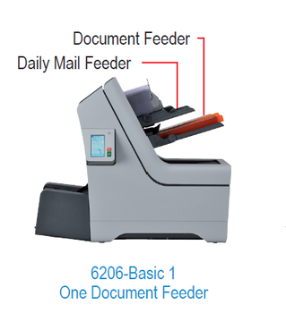 Formax FD6206 Series for Folding and Inserting