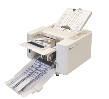 MBM 208J Paper Folder/Letter Folder