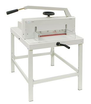 Image Formax Cut-True 15M Manual Guillotine Cutter