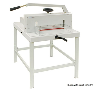 Image Formax Cut-True 16M Manual Guillotine Cutter
