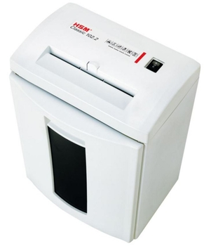 HSM 102.2 Strip Cut Paper Shredder
