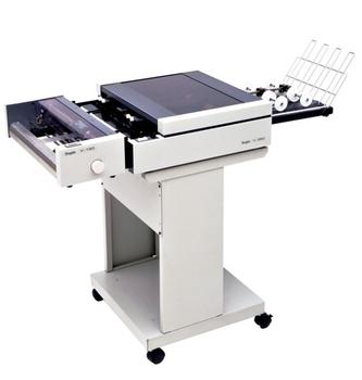 Image DUPLO Model V-350 Forms Burster, Document Burster and Stand