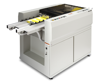 Image Formax FD4400 High Volume Cut Sheet Burster
